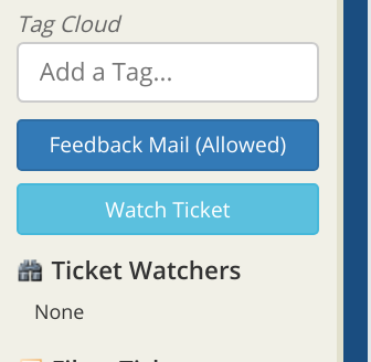 Install the module - Ticket Feedback Mail Manager for WHMCS